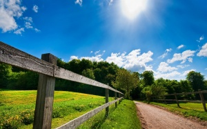 Nature-Fences-Roads-HD-wallpaper